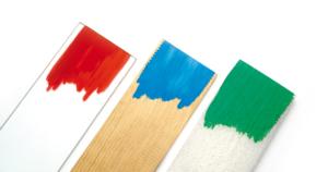 JoviDecor maalattu erilaisille pinnoille