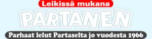 Logo Leukauppa Partanen