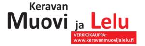 Keravan muovi ja lelu logo